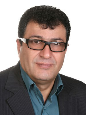 مهندس علی جلالی